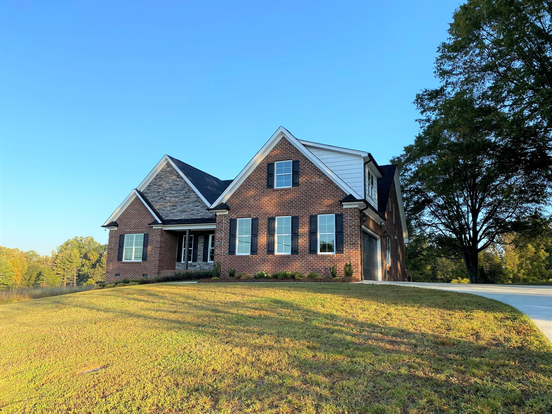 Petree Ridge Mt Tabor Northwest Winston Salem - Homes For Sale