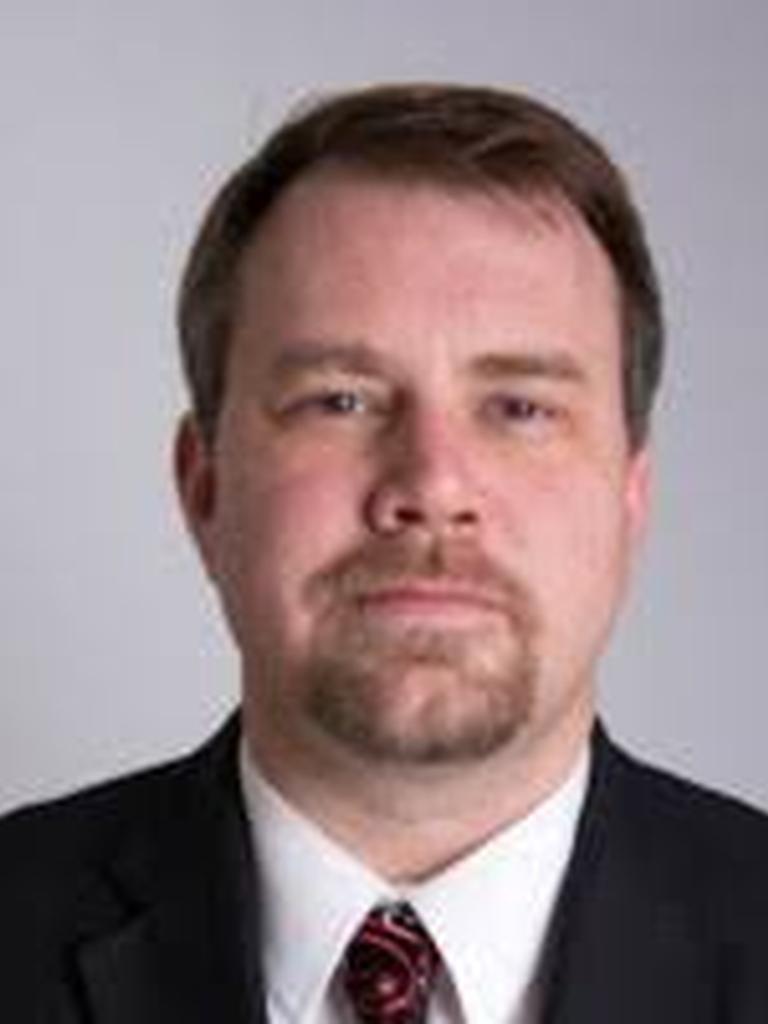 Kirk Skinner