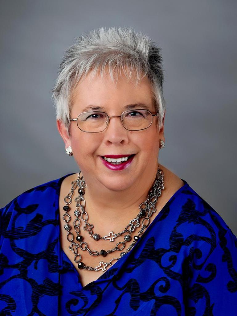 Diana Moody