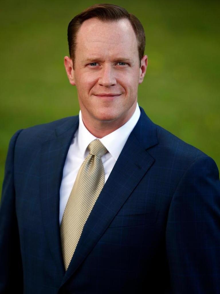 Bruce Stidham Profile Photo