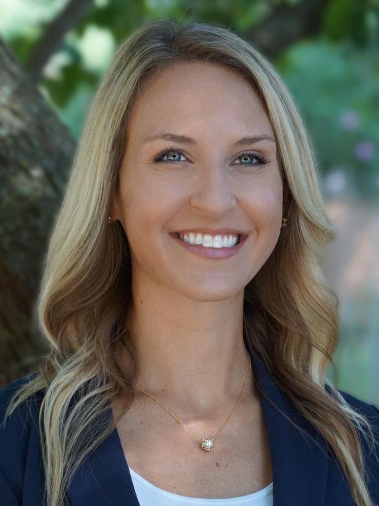 Jennifer Umphres Profile Photo