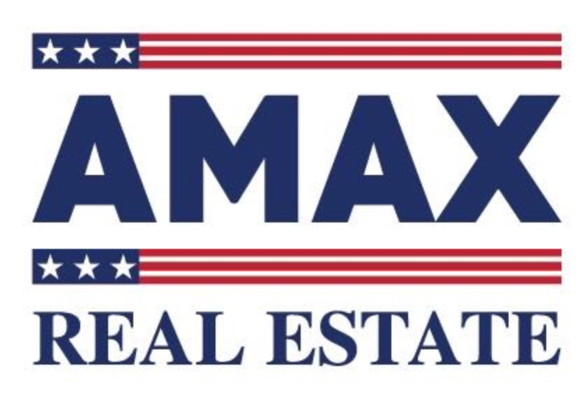 Linda Kensinger - AMAX Real Estate Logo