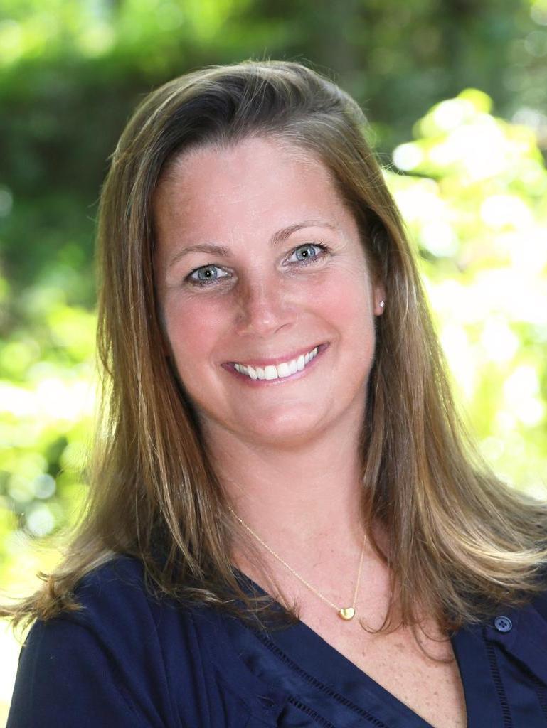 Jill Booth
