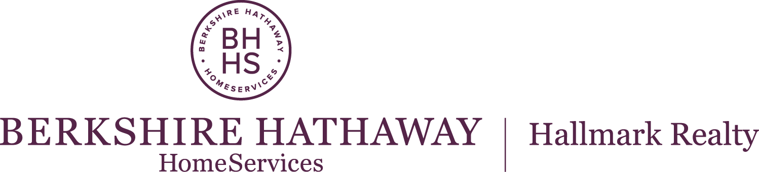 Zach Jones - Berkshire Hathaway HomeServices Hallmark Realty Logo