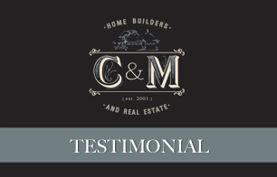 C&M Home Builders