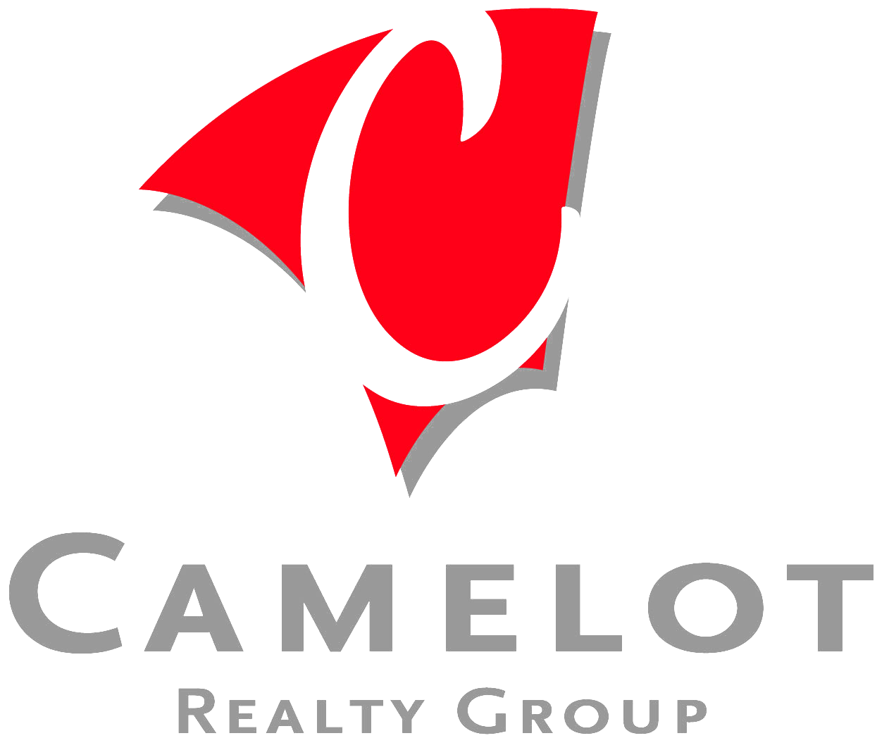 Rebekah Little - Camelot Realty Group Logo