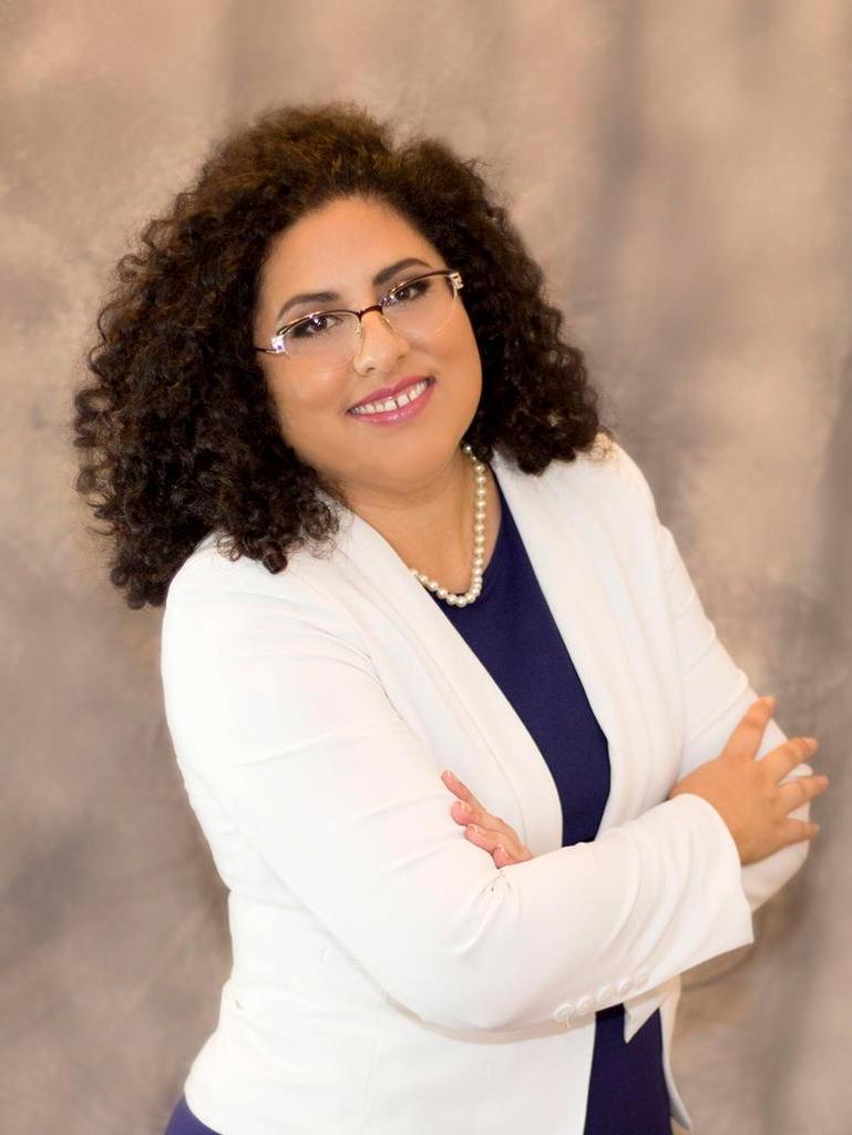 Iris Melissa Paz