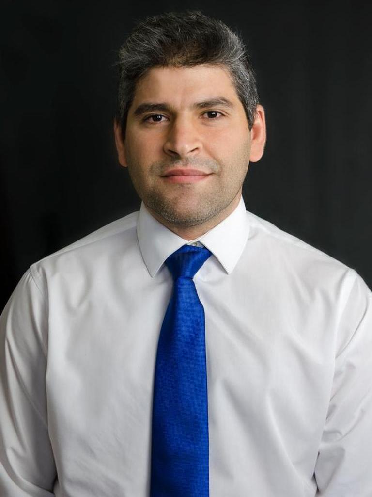 Kaled Naser