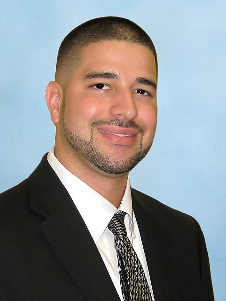 Eric Roman PA