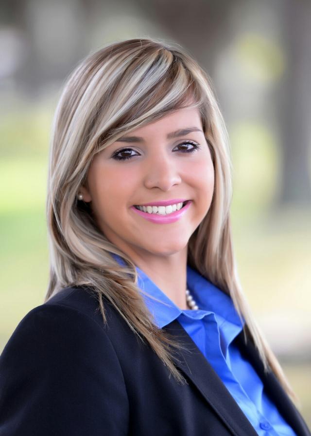 Andrea Mercado Profile Image
