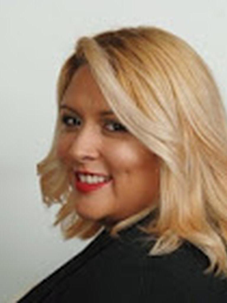 Marisabel Rios