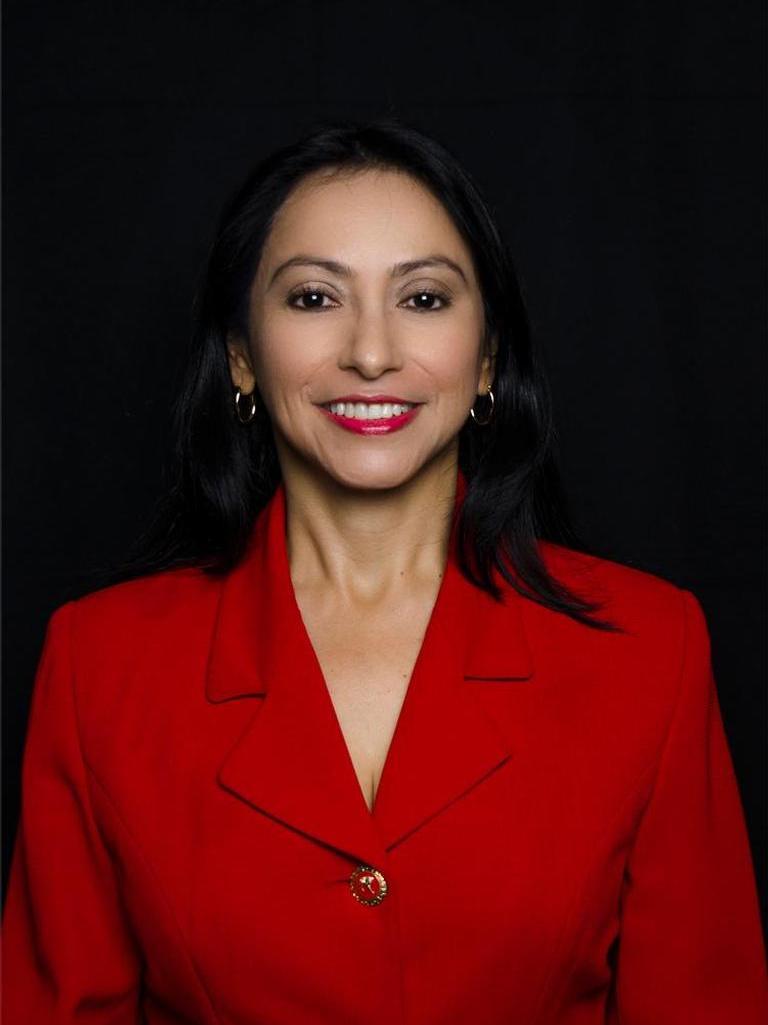 Claudia Lennen