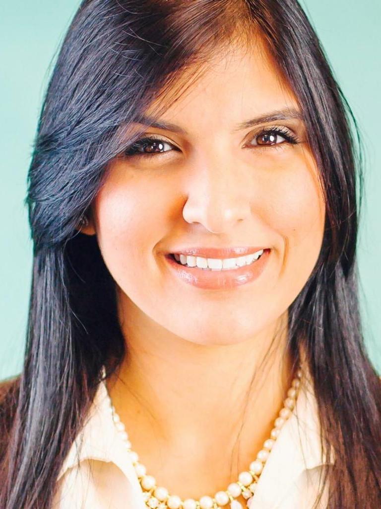 Alicia Colón