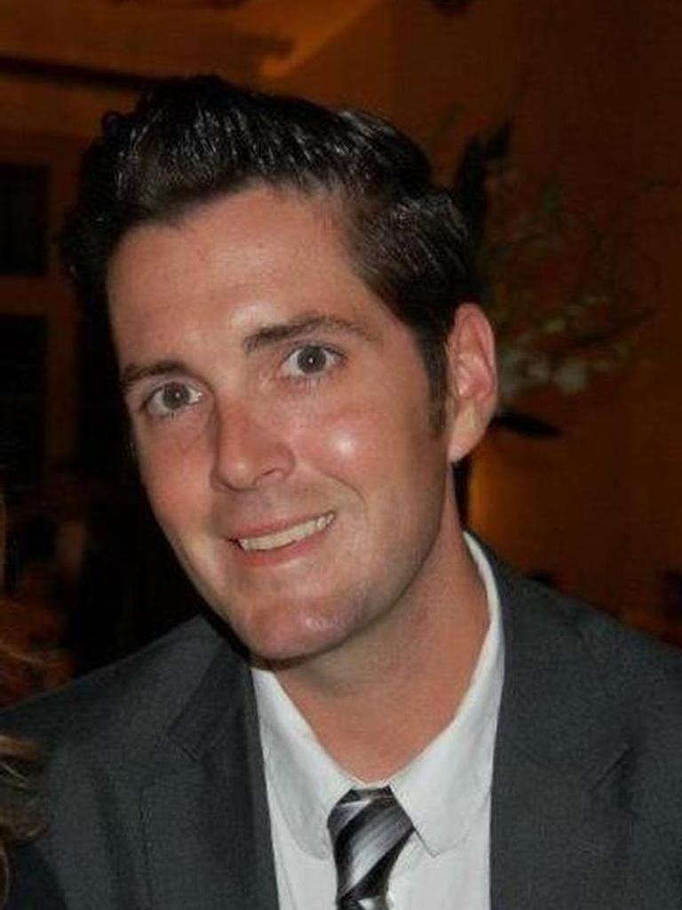 Kevin Danley
