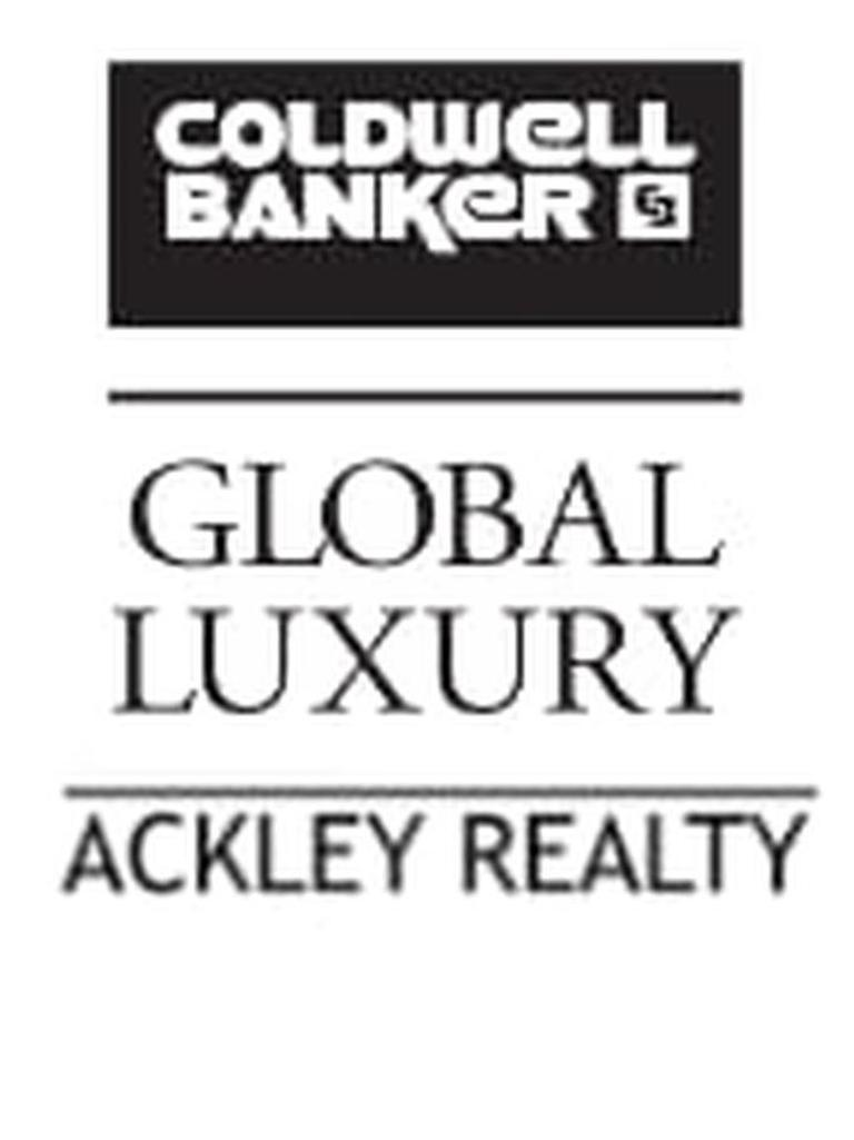 Coldwell Banker Ackley Global Luxury