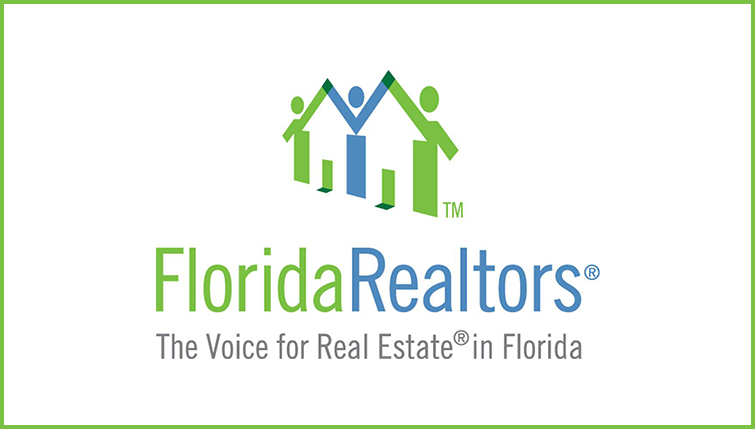 January 2016 Report on Florida's Housing Market. Main Photo