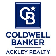 Relocation Director - Coldwell Banker Ackley Logo