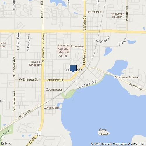 22 W Monument Ave, Kissimmee, FL 34741
