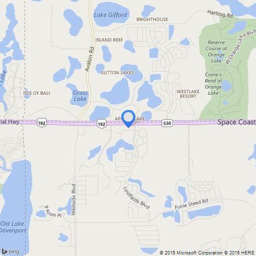 7799 Styles Blvd, Kissimmee, FL 34747