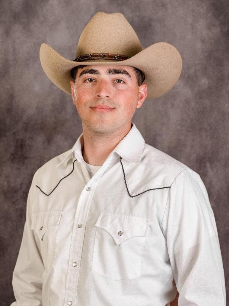 Austin Galvez Profile Photo