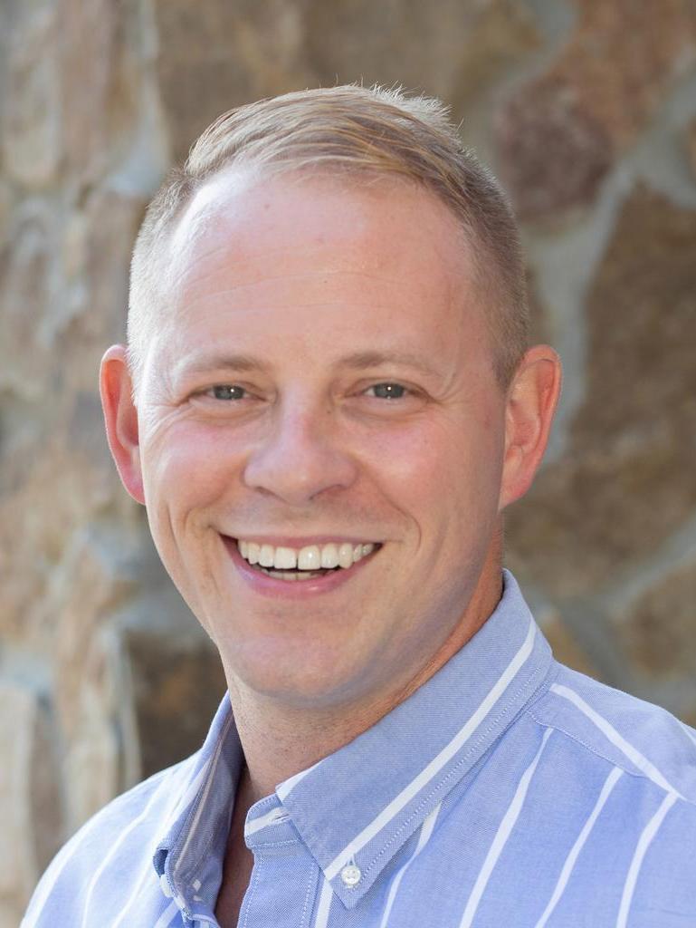 Adam Woodruff