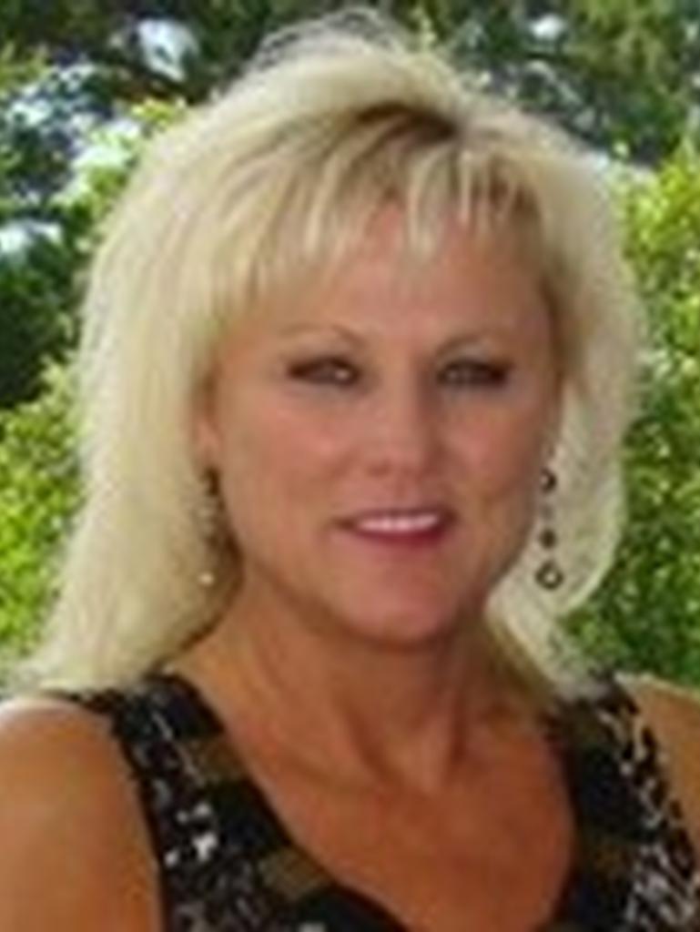 Gina Albritton Profile Image