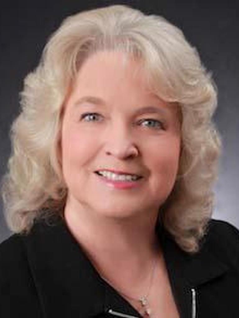 Gayla Strickland