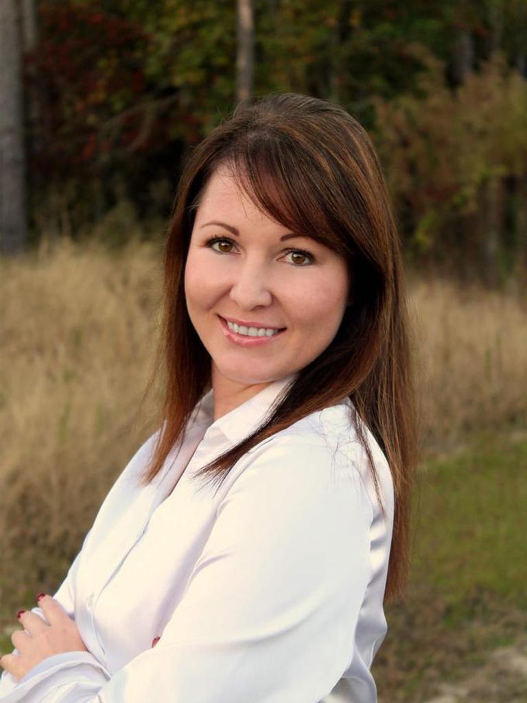 Katrina Cronk