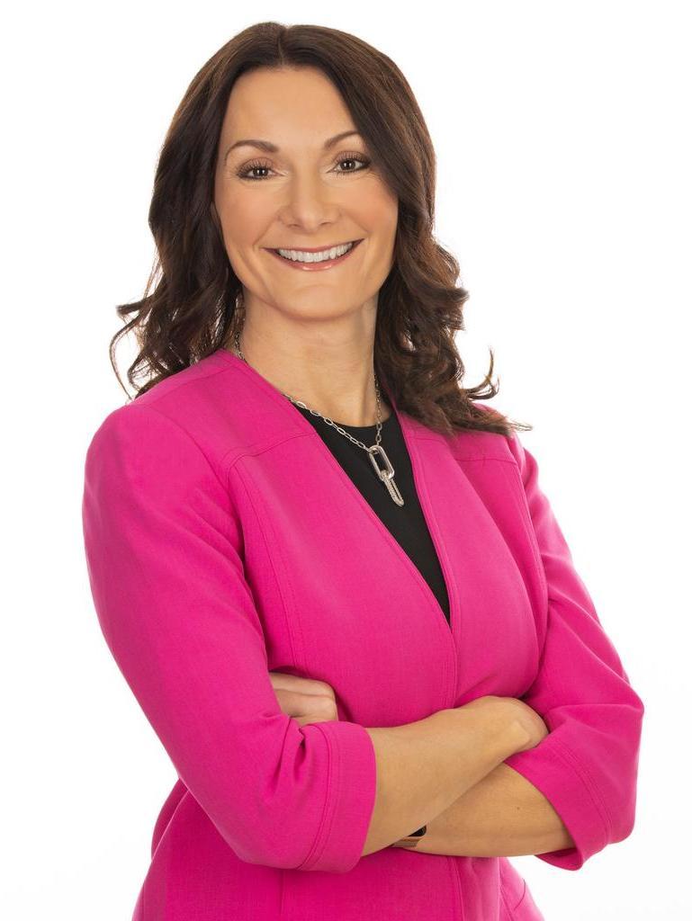 April Auman Picture
