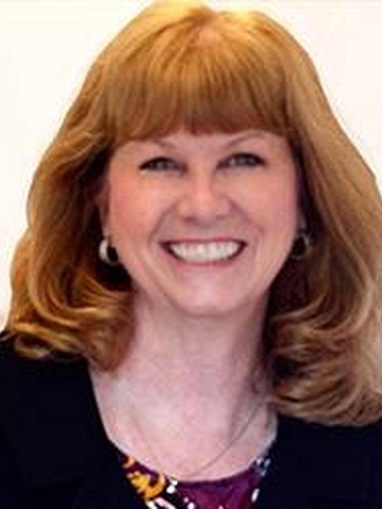 Susan Caldwell