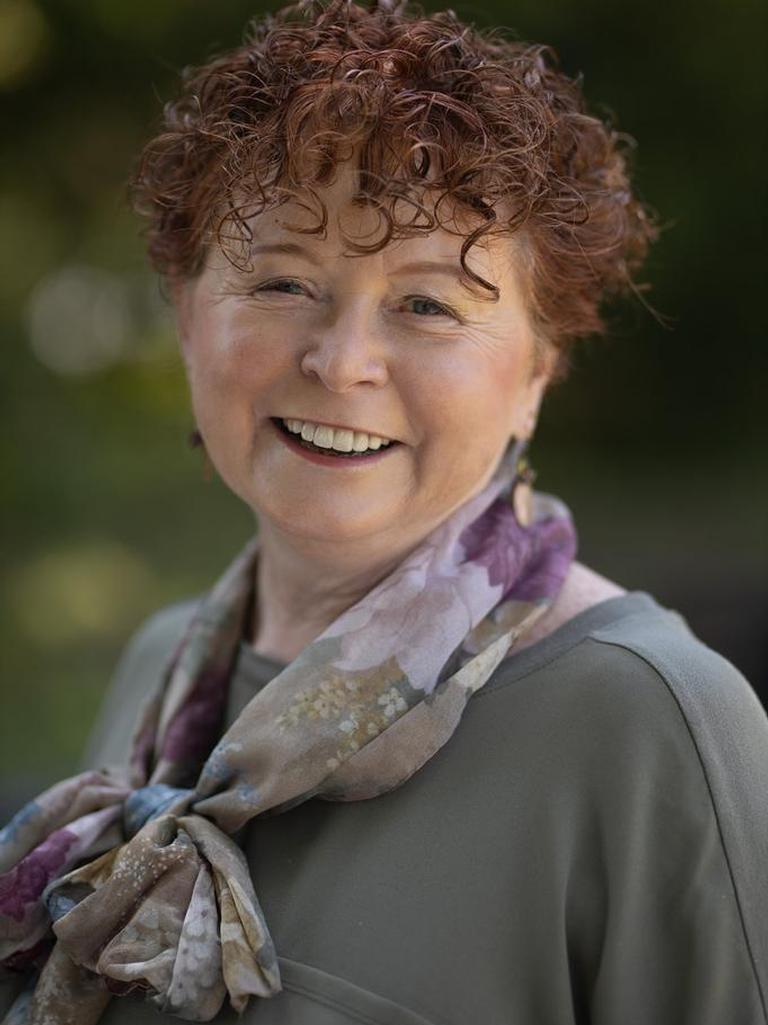 Judy Redding profile image