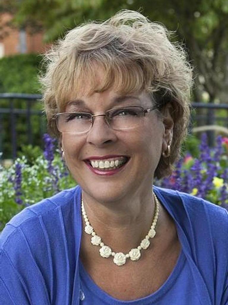 Sharon Duvall