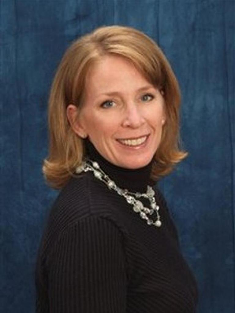 Pamela Harper