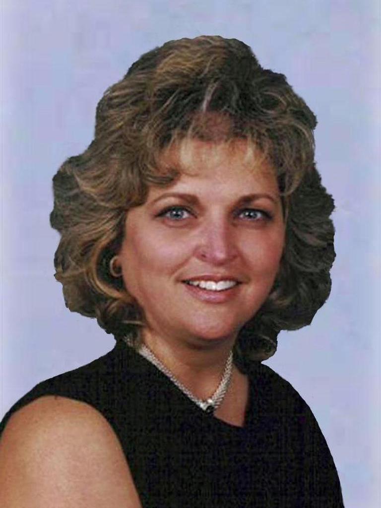 Judy Hutcherson