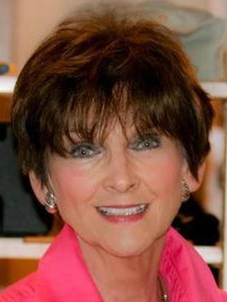Carole Roberts