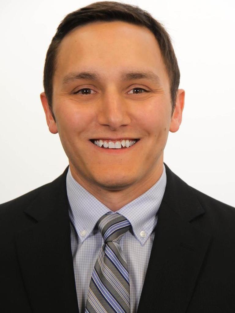 Craig Kasek