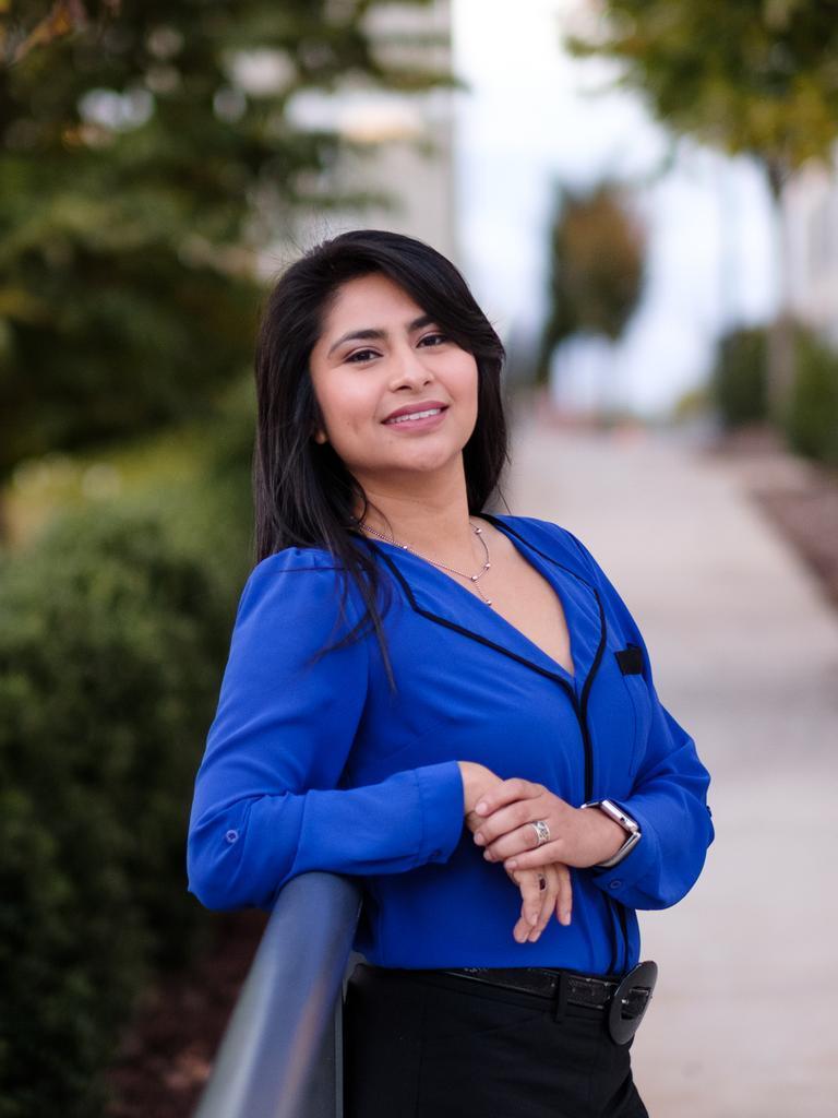 Estefania Hernandez Alvarez
