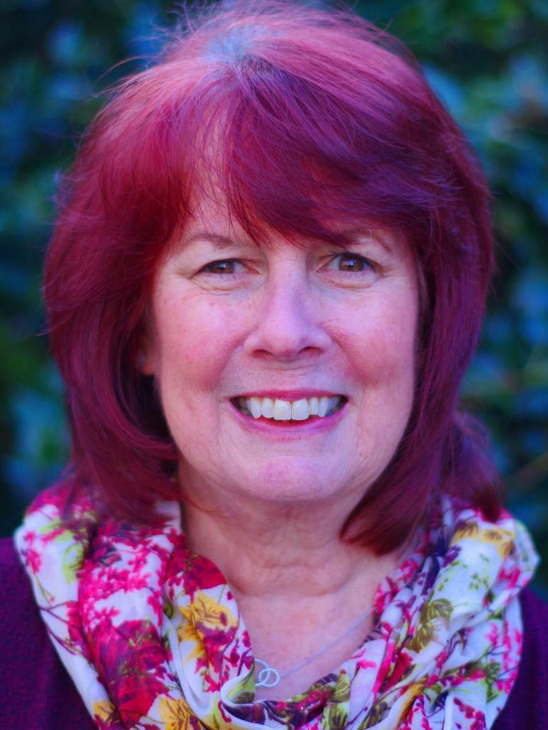 Barb Presson profile image