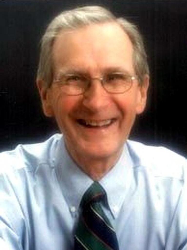 Elmer Dalton profile image
