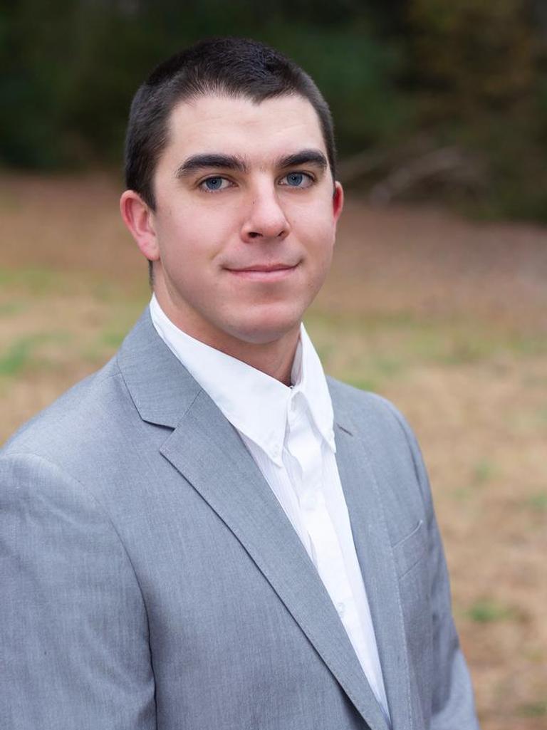 Chance Hamby profile image
