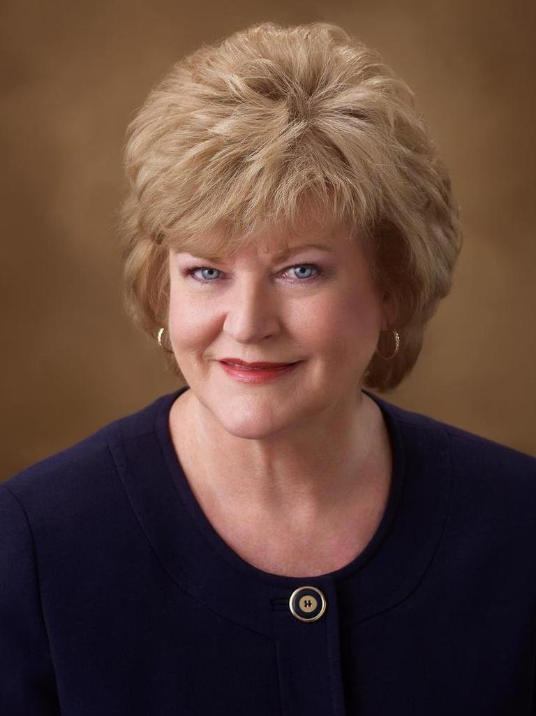 Kay Burleson