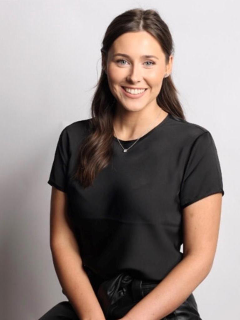 Gabrielle Gill Profile Photo