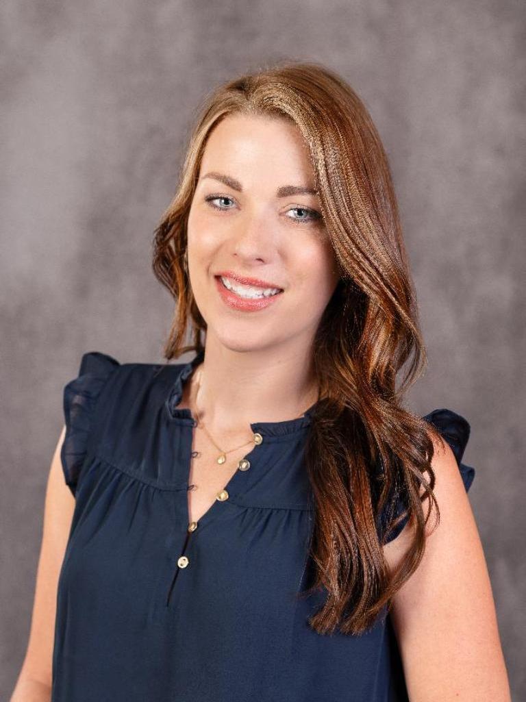 Lindsey Backey Profile Photo