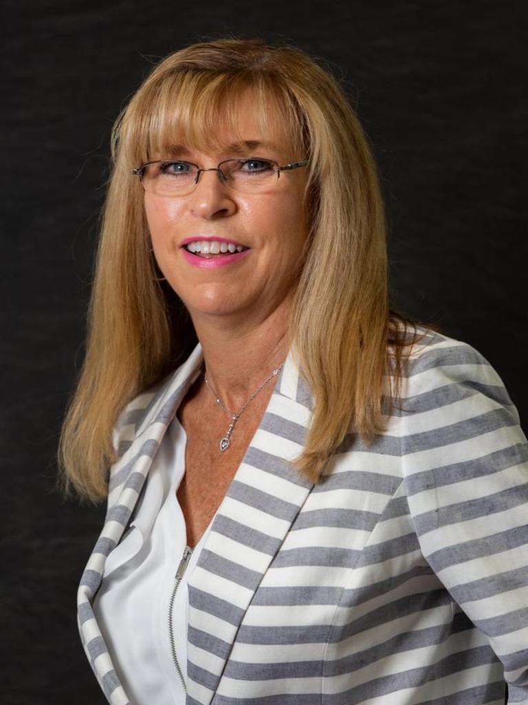 Kim Parker profile image