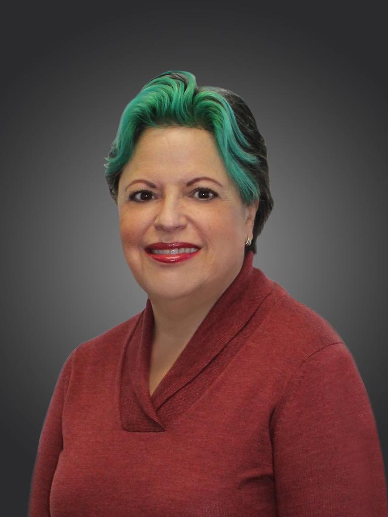 Gloria Ysasi-Diaz