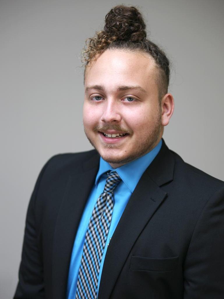 Blaine Prater Profile Photo