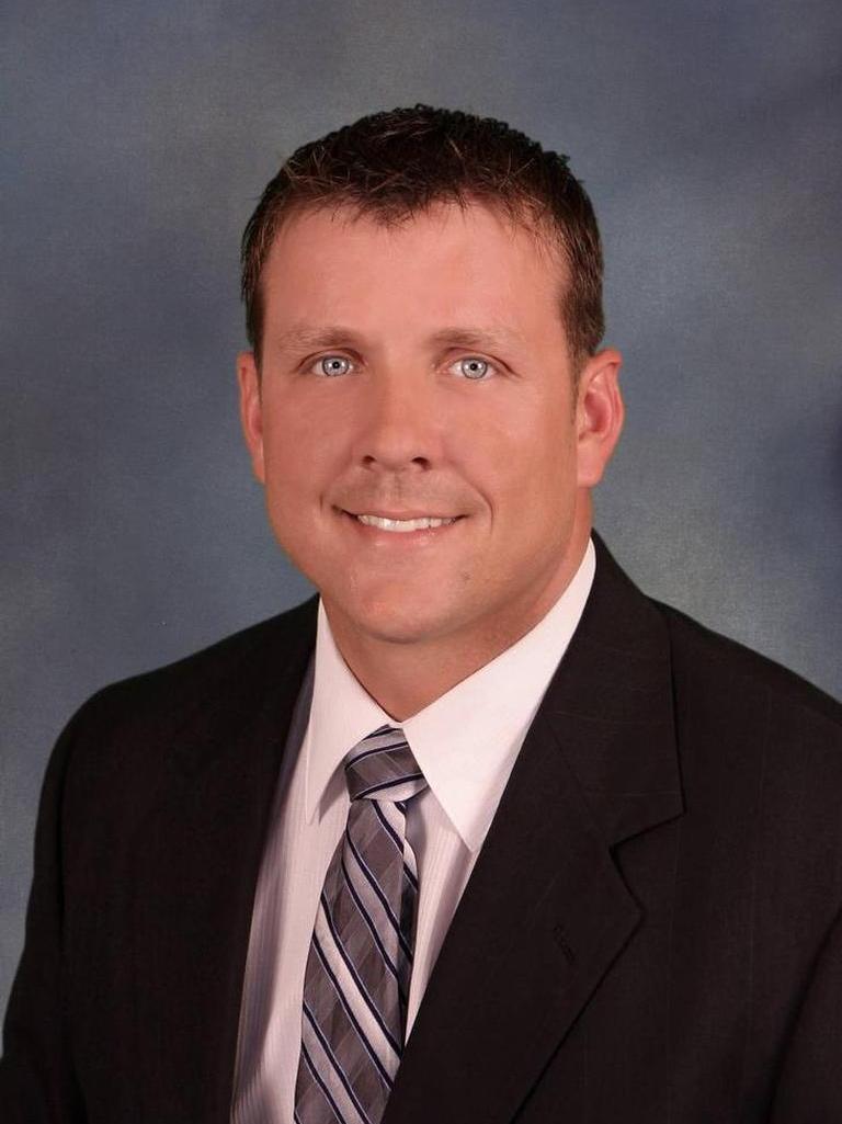Shawn McClellan Profile Photo