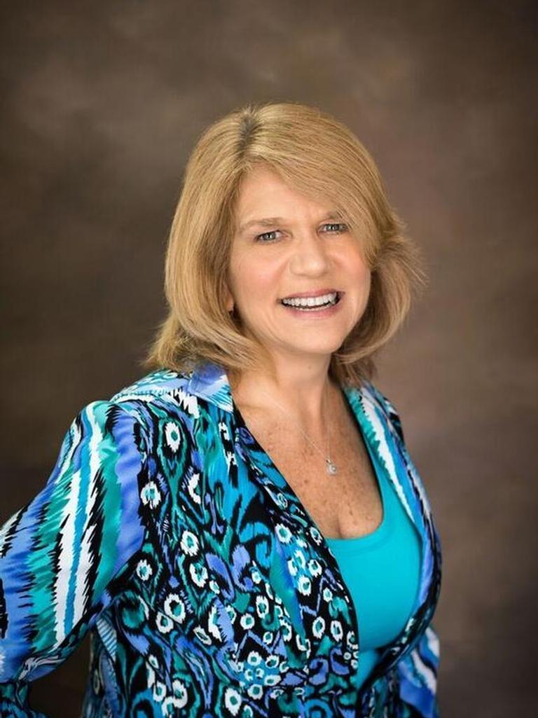 Lynne Greene Picture