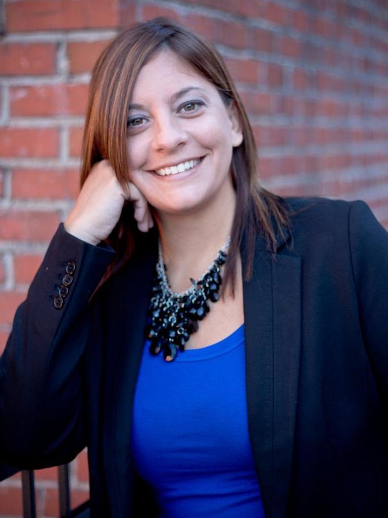 Megan Gerber Profile Photo