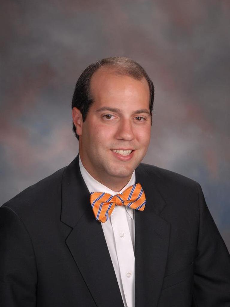 Wells Alderman Profile Photo